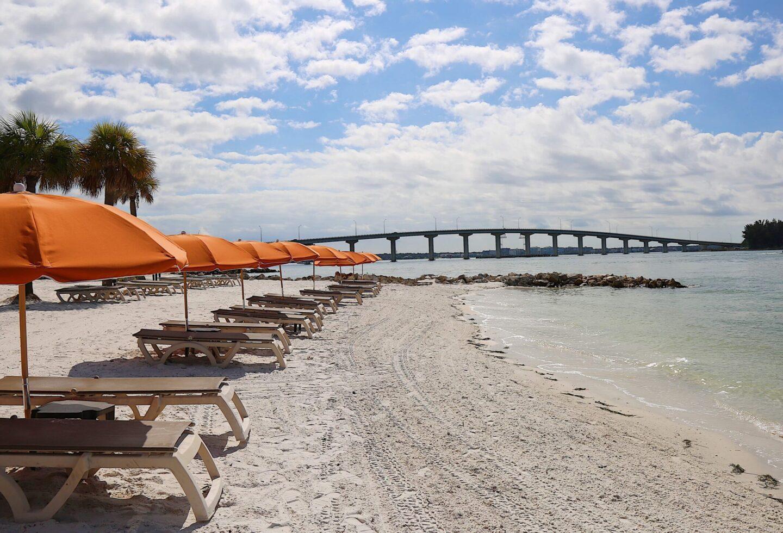 Beach Chair Views